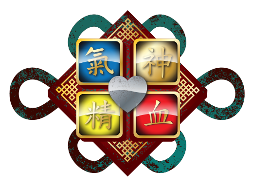 Four Treasures Traidtional Chinese Medicine